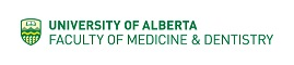 Supported by the University of Alberta